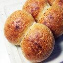 乳アレルギー対応 トランス脂肪酸フリー 無添加 胚芽 玄米パン 高槻コッペ