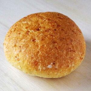 乳アレルギー対応 トランス脂肪酸フリー 無添加 胚芽 玄米パン 焼あんぱん