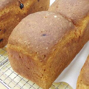 乳アレルギー対応 トランス脂肪酸フリー 無添加 胚芽 玄米パン 山食パン(一本)