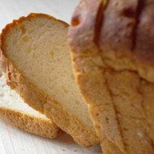 【卵・牛乳・バター・ショートニング・マーガリン不使用・トランス脂肪酸フリー の無添加玄米パン】胚芽 玄米パン 山食パン(3枚切り)
