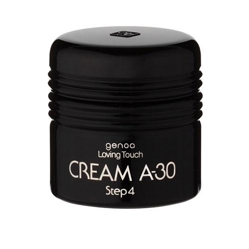 【ポイント10倍 / フェイスクリーム / 化粧下地】 ゼノア化粧品 クリームA−30 50g