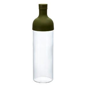 HARIO(ハリオ)フィルターインボトル オリーブグリーン 実容量750ml FIB-75-OG 【楽ギフ_包装】【メール便不可】