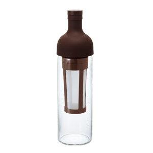 HARIOフィルターインコーヒーボトルショコラブラウン 実容量650mlFIC-70-CBR【メール便不可】
