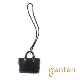 【ゲンテン公式】genten ゲンテン 小物 チャームアマーノ ミニBAGチャーム 41292