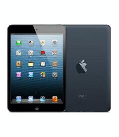 【中古】【安心保証】 iPadmini-7.9_1[海外WiFi64G] ブラック