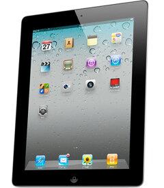 【中古】【安心保証】iPad2[海外WiFi16G] ブラック