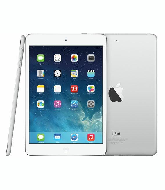 エントリーでP19倍以上!【中古】【安心保証】 iPadmini2[海外WiFi32G] シルバー
