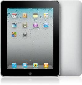 【中古】【安心保証】iPad1[WiFi 64G] ブラック