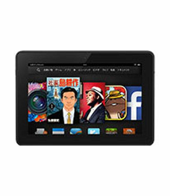【中古】【安心保証】 Kindle FireHDX 3[16G] ブラック