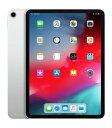 【中古】【安心保証】 au iPadPro 3ー11[セルラー1T] シルバー