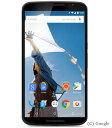 【期間限定!ポイント5倍!】【中古】 Y!mobile Nexus6[32GB] クラウドホワイト