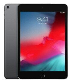 【中古】【安心保証】 iPadmini-7.9_5[WiFi64G] グレイ