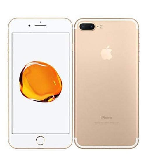 【中古】【安心保証】 SoftBank iPhone7Plus[32GB] ゴールド