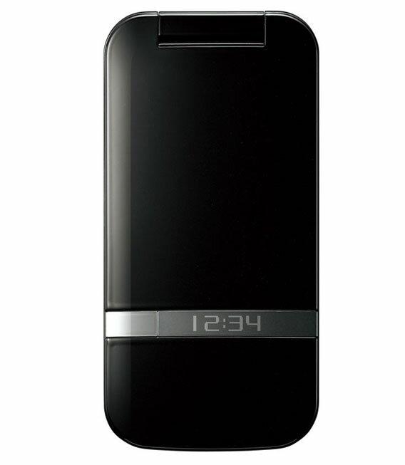 【中古】【安心保証】 SoftBank 202SH Biz ブラック