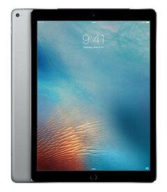 【中古】【安心保証】 docomo iPadPro 2ー10.5[セルラー64G] グレイ