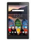 【中古】【安心保証】 Y!mobile Lenovo TAB 3 602LV ストレートブラック