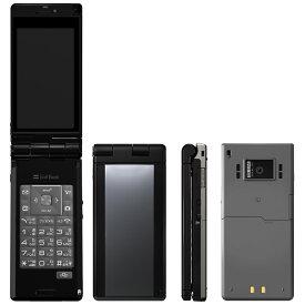 【中古】【安心保証】SoftBank 921P ブラック