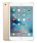 【中古】【安心保証】 iPadmini-7.9_4[WiFi128G] ゴールド