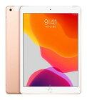 【中古】【安心保証】 iPad-10.2_7[WiFi32G] ゴールド