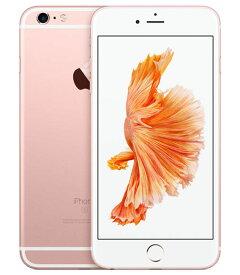 【19日20時-22日23時59分限定!全品ポイント10倍!!】docomo iPhone6sPlus[16G] ローズゴールド【中古】【安心保証】