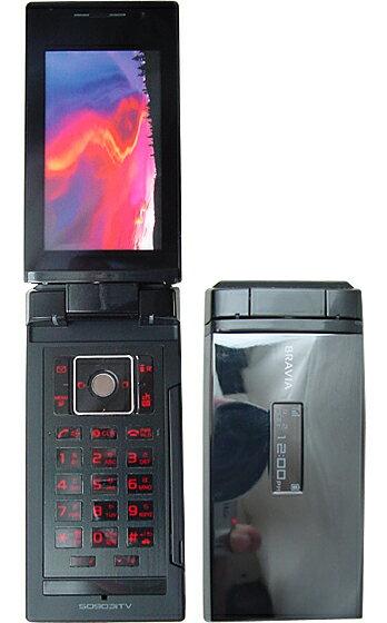 【中古】【安心保証】 docomo Mobile SO903iTV