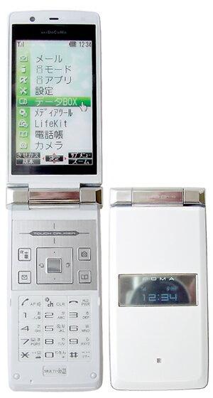 【中古】【安心保証】 docomo SH904i