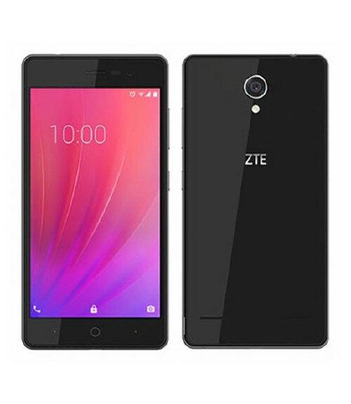 【中古】【安心保証】 SIMフリー BLADE E02[16GB] ブラック