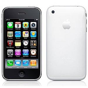 【中古】【安心保証】 SoftBank iPhone3GS[16GB] ホワイト