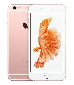 【19日20時-22日23時59分限定!全品ポイント10倍!!】SoftBank iPhone6sPlus 64GB ローズゴールド SIMロック解除済【中古】【安心保証】