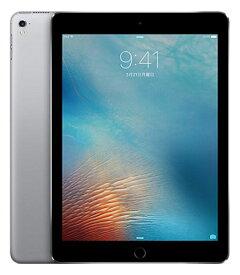 【中古】【安心保証】 iPadPro-9.7_1[WiFi32G] グレイ