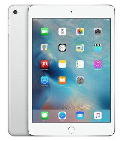 【中古】【安心保証】 iPadmini-7.9_4[128G] シルバー
