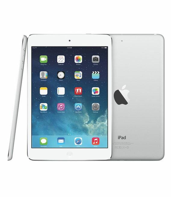 【中古】【安心保証】 au iPadAir 1[セルラー32G] シルバー