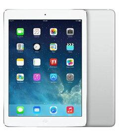 【9月20日限定企画!全品P10倍】【中古】【安心保証】docomo iPadAir 1[セルラー32G] シルバー