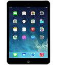 【中古】【安心保証】 docomo iPadmini2[セルラー16G] グレイ