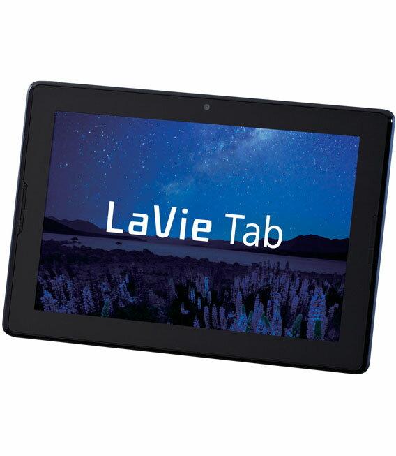 【中古】【安心保証】 LaVie Tab E TE510 S1L PC-TE510S1L