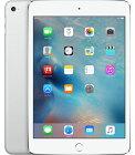 【中古】【安心保証】 au iPadmini-7.9_4[セルラー16G] シルバー