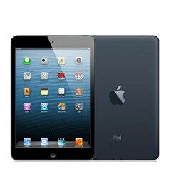 【中古】【安心保証】 iPadmini 7.9インチ 第1世代[32GB] SIMフリー ブラック&スレート