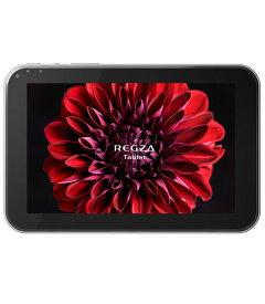 【25日限定26時間全品P10倍】【中古】【安心保証】 REGZA Tablet AT570 46F PA57046FNAS シルバー