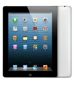 【ポイント最大33倍】iPadRetina 4[WiFi16GB] ブラック【中古】【安心保証】
