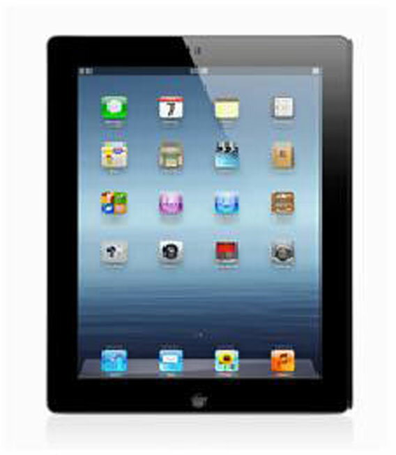 エントリーでP19倍以上!【中古】【安心保証】 iPad3[WiFi 16GB] ブラック