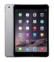 【中古】【安心保証】 iPadmini3[16G] グレイ