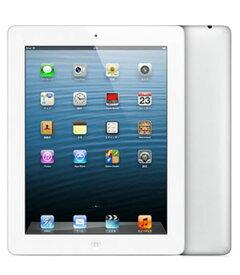 【ポイント最大33倍】au iPadRetina 4[セルラー16G] ホワイト【中古】【安心保証】