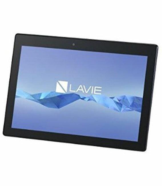 【中古】【安心保証】 LaVieTabE[16GB] ネイビーブルー