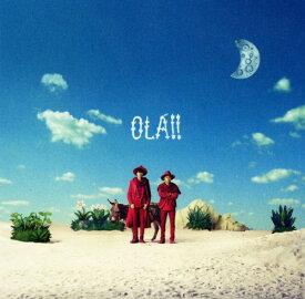 【中古】OLA!!(ゆず盤)/ゆずCDシングル/邦楽