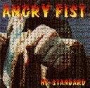 【中古】ANGRY FIST/Hi−STANDARDCDアルバム/邦楽パンク/ラウド