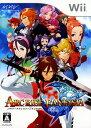 【中古】アークライズ ファンタジアソフト:Wiiソフト/ロールプレイング・ゲーム