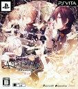 【中古】AMNESIA World (限定版)ソフト:PSVitaソフト/恋愛青春 乙女・ゲーム