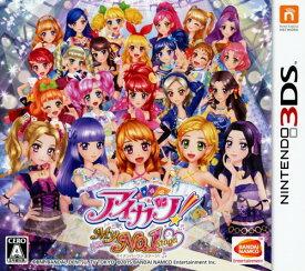 【中古】アイカツ!My No.1 Stage!ソフト:ニンテンドー3DSソフト/マンガアニメ・ゲーム