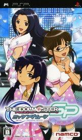 【中古】アイドルマスターSP ミッシングムーンソフト:PSPソフト/恋愛青春・ゲーム