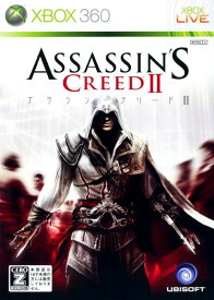 【中古】【18歳以上対象】アサシン クリード2ソフト:Xbox360ソフト/アクション・ゲーム